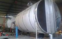Concetrate Tank 25000L